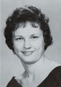 Betty Ann Maddox (Harris)